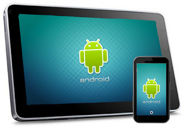 Android-Phone-Tablet